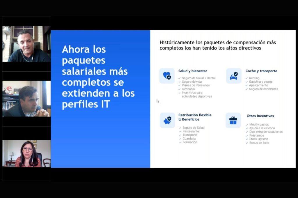 Webinar Talento IT y Digital ORH y CEINSA
