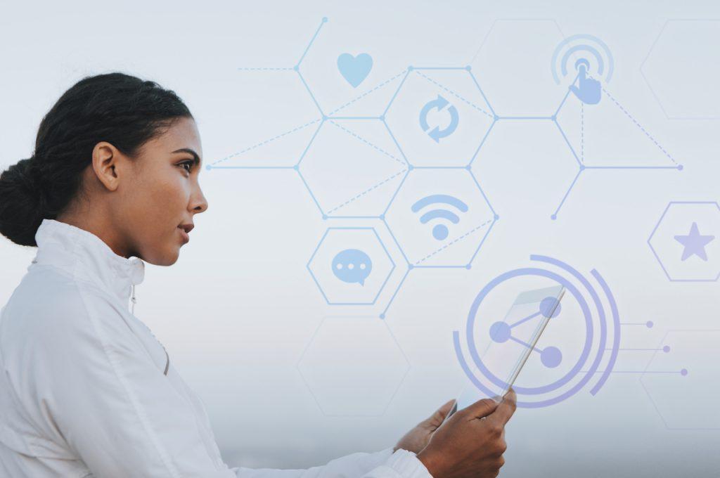 La digitalización de los procesos en recursos humanos: automatización total