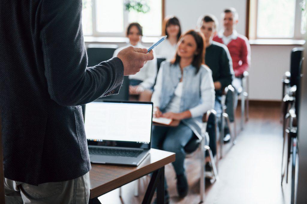 La formación, la pieza clave para retener talento en las empresas