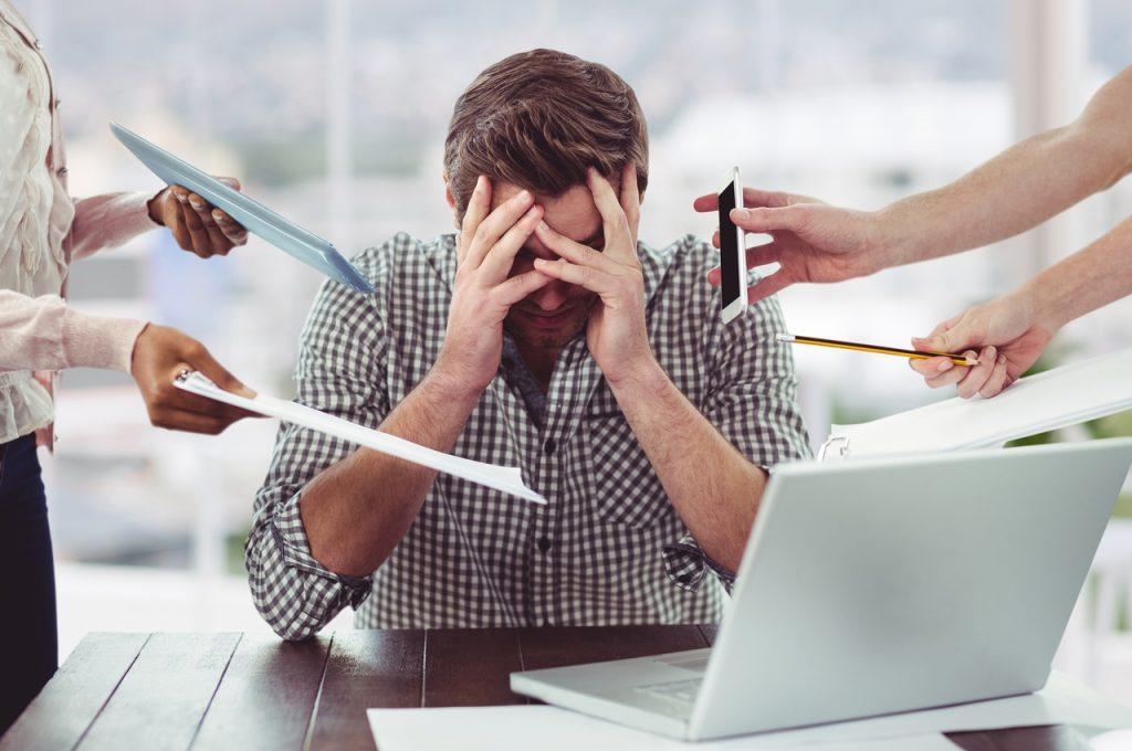 Las 4 claves para superar el famoso síndrome postvacacional