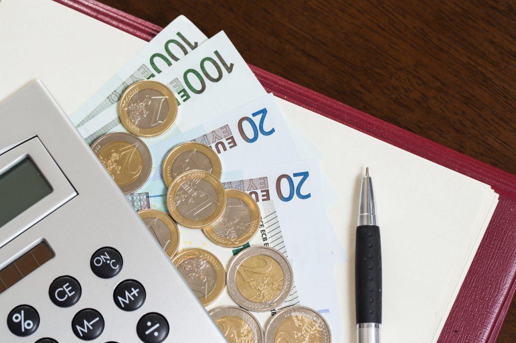 Salario Mínimo y Retribución Flexible